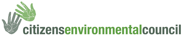Citizens Environmental Council of Burlingame Logo