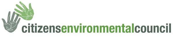 Citizens Environmental Council of Burlingame Logo